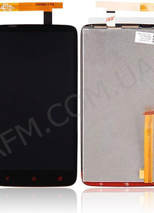 Дисплей (LCD) HTC S720e/ X325/ S728e One X (G23) One XL One X ...
