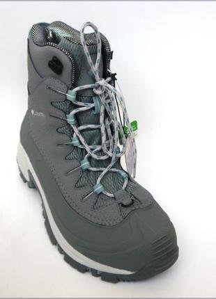 Columbia bugaboot ii женские зимние ботинки оригинал