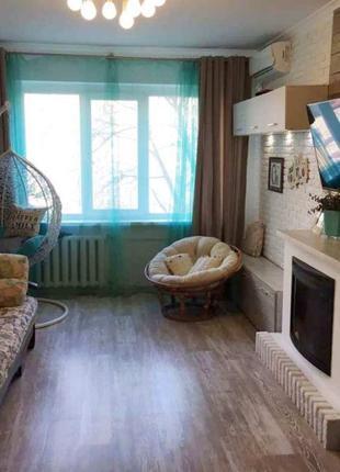 3 комнатная квартира на Добровольского