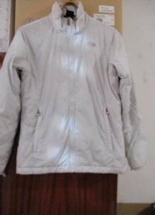 Куртка подклад  the north face