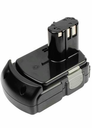 Аккумулятор для электроинструмента Hitachi BCL1815 (Li-ion 18V...