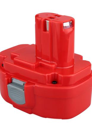 Аккумулятор для электроинструмента Makita ML1822, (Ni-Cd 18V 1...