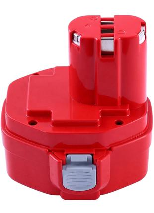Аккумулятор для электроинструмента Makita ML1420 (Ni-Mh 14.4V ...
