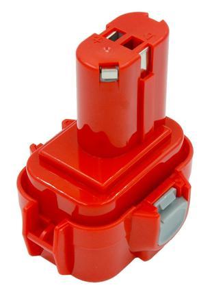 Аккумулятор для электроинструмента Makita ML9120, (Ni-Cd 9.6V ...