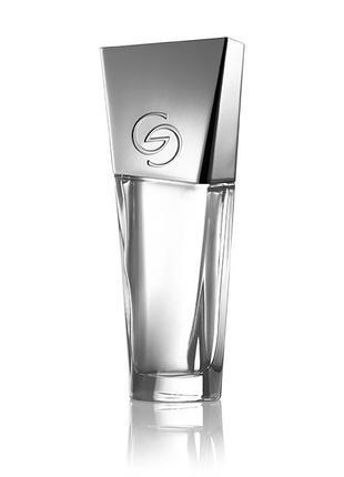 Парфюмерная вода Giordani White Gold Oriflame Орифлейм Раритет