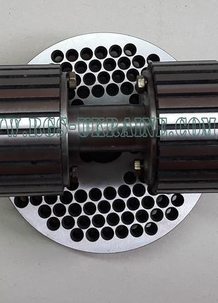 Производство матриц к грануляторам