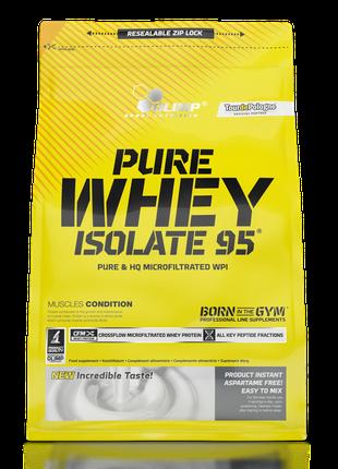 протеин Pure Whey Isolate 95 (600 g)