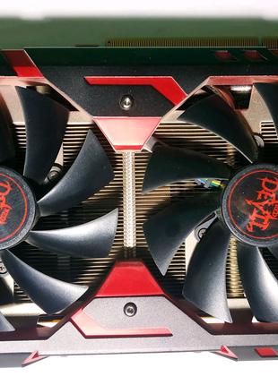 Radeon Red Devil RX 580 8gb