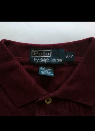 Кофта Polo Ralph Lauren