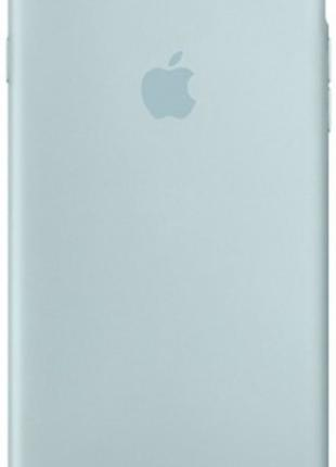 Чехол Silicone Case для iPhone 6, iPhone 6S OR Turquolse