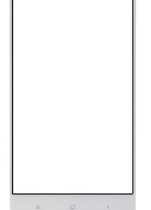 Тачскрин Xiaomi Redmi Note 4 White
