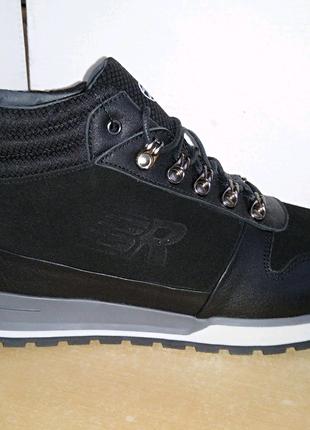 Зимние спортивные ботинки Broni
