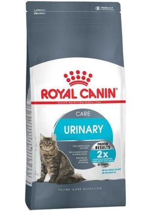 Сухой корм для кошек  Royal Canin Urinary Care, 10 кг