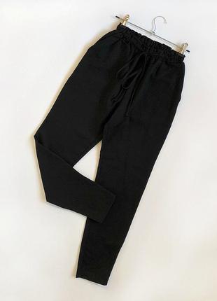 Идеальные зауженные брюки с высокой посадкой chicoree