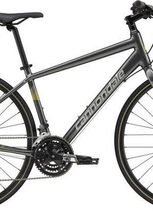 "Велосипед 28"" Cannondale QUICK Disc 5 2019"