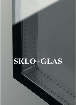 Производство стеклопакетов  - Скло+Глас