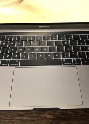 "Apple MacBook Pro 13"" Space Grey 2018 (MR9Q2) б/у"
