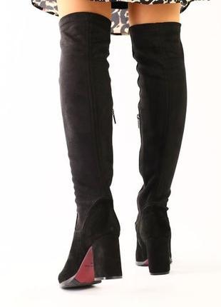 Lux обувь! 😍распродажа! чёрная пятница! натуральные деми ботфо...