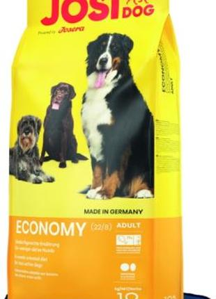 Корм для собак JosiDog Economy 18 кг