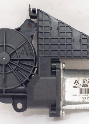 6Y2959802 SK240DDRS Привод стеклоподъемника Fabia I VW T5 Polo IV