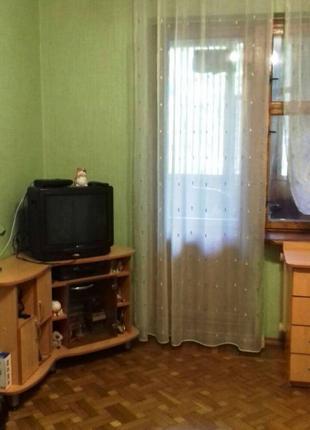 3-х комнатная квартира на Королева