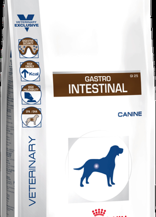 Корм для собак Royal Canin Gastro Intestinal, 2 кг