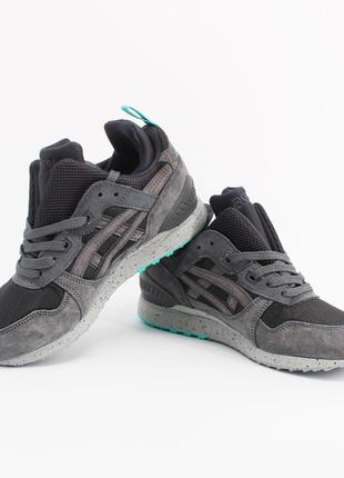 "Взуття Asics Asics Gel Lyte III MT ""SneakerBoot"" ""Grey/Grey""."