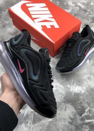 Взуття Nike Air Max 720 Multicolor