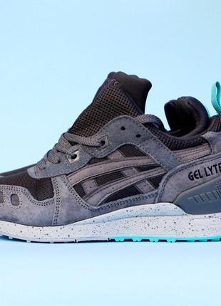 "Взуття Asics Asics Gel Lyte III MT ""SneakerBoot"" ""Grey/Grey"""