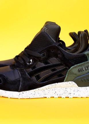 "Взуття Asics Asics Gel Lyte III MT ""SneakerBoot"" Black"