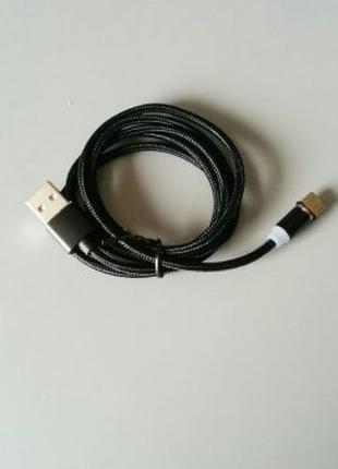Магнитный кабель FLOVEME для зарядки, Type C