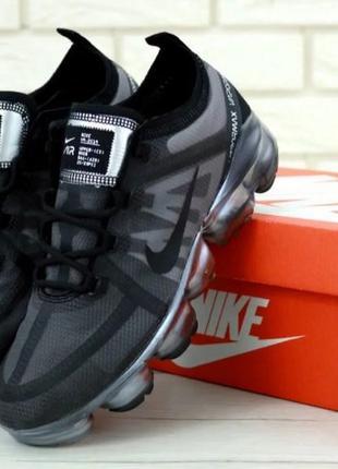 Кросівки чоловічі Nike Air Vapor Max Grey р41-45 11806