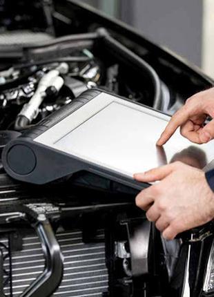 Сертификация любых автомобилей, газ, переоборудование, техосмотр.