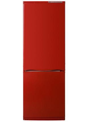 Холодильник з нижньою морозильною камерою Atlant XM-4012-530