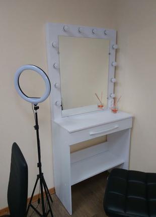 Аренда места или кресла для парикмахера и мастера кератина