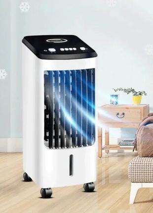 Переносной кондиционер охладитель воздуха ДРОПШИППИНГ