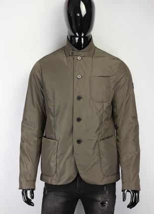 Куртка блейзер на пуху bosideng armani