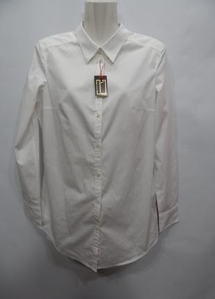 Рубашка оригинал фирменная женская ESPRIT хлопок UKR 48-50 EUR...
