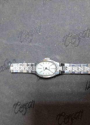 Наручные часы Б/У Luch 15 jewels