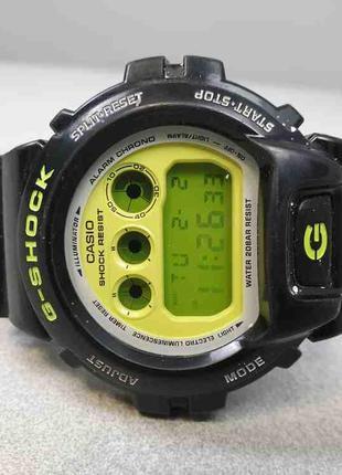Наручные часы Б/У Casio G-Shock DW-6900