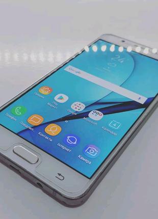 Samsung J5 2016 Duos 🏔️