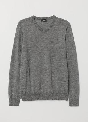 Джемпер пуловер h&m
