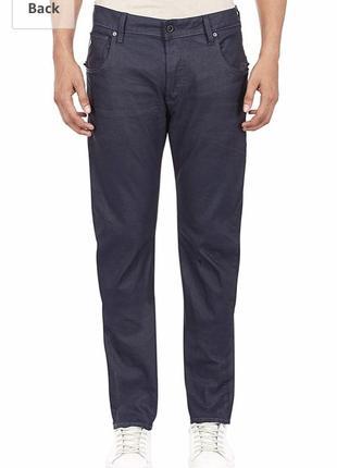 Джинсы премиум  мужские стильные модные дорогой бренд raw g st...