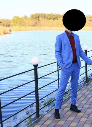 Мужской костюм, костюм, костюм тройка