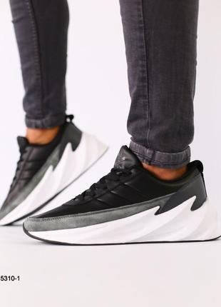 Lux обувь! распродажа! крутые кожаные кроссовки