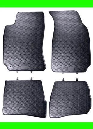 Комплект ковриків Volkswagen Passat B5 GEYER & HOSAJA Stingray