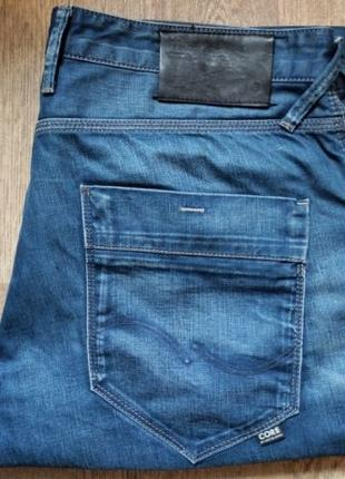 Продаются джинсы Core by Jack&Jones W38 L30