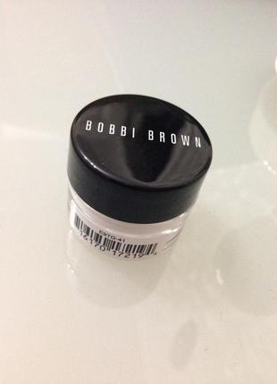 Bobbi brown крем-бальзам для лица (миниатюра 7мл) made in usa....