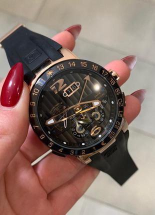 Мужские наручные часы ulysse nardin executive el toro gmt perp...