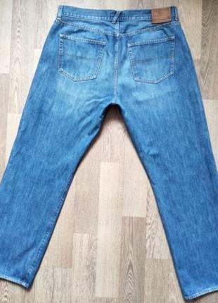Джинсы мужские Ralph Lauren, размер 38/32